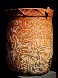MARAJOARA pottery,marajo island