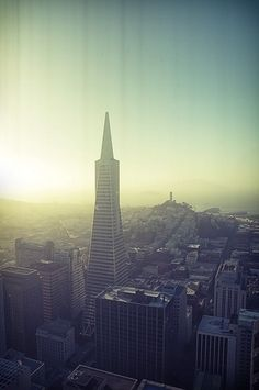 // San Francisco  // San Francisco