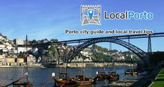 Porto city travel guide. Local Porto is a city travel guide and local tips website for independent travelling in Porto and the north of Portugal. Welcome!