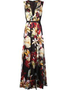 ALICE OLIVIA 'Triss' Dress