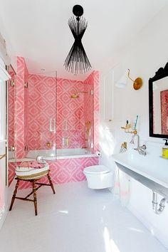Home Decoration Ideas Living Room .Home Decoration Ideas Living Room Home Design, Home Interior Design, Dream Bathrooms, Small Bathroom, Teen Bathrooms, Barn Bathroom, Bathroom Plants, Bathroom Doors, Bathroom Rugs