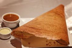 Our nilgiri onion dosa is the perfect cure for the #Monday blues!
