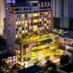 Mua Nha Trang - Khách sạn Galina đẳng cấp 4 sao - Ăn sáng buffet giá tốt tại Lazada.vn, giao hàng tận nơi, với nhiều chương trình khuyến mãi giảm...