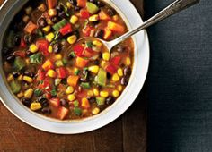 8 hearty #soup #recipes for fall