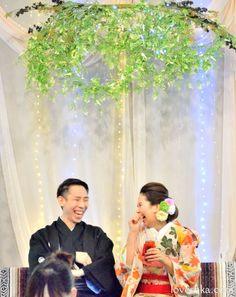 和婚 / 高砂 / ディスプレイ / 福島県 / キャンドル / ウェディング / 結婚式 / wedding / オリジナルウェディング / プティラブーシュカ