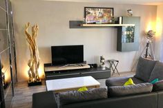 Check out this awesome listing on Airbnb: Modern residence with pool - Flats for Rent in Cannes