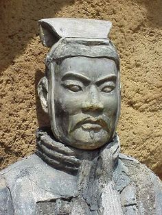 Art, Architecture and historic landmarks of China including scale models that… Orlando Parks, Orlando Florida, Asian Sculptures, Terracotta Army, China Art, China Pics, Ancient Mysteries, Chinese Culture, Freundlich