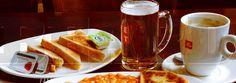 Cerveja no café da manhã? Uma nova tendência no Brasil!