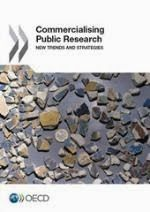LIS Trends: OECD Report 2013 - Commercialising Public Research...