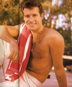 Hugh o'brian and Posts on Pinterest