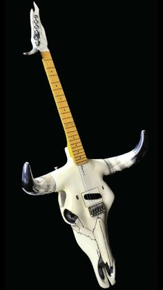 Cowcaster Billy Gibbons guitar (ZZ Top)