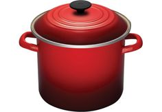 Image for 8 qt. Stockpot from Le Creuset