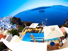 Santorini Panorama Studios and Suites Greece, Europe Stop at Panorama Studios and Suites to discover the wonders of Santorini. Offering a variety of facilities and services, the hotel provides all you need for a good night's sleep. Free Wi-Fi in all rooms, 24-hour front desk, luggage storage, room service, airport transfer are there for guest's enjoyment. Each guestroom is elegantly furnished and equipped with handy amenities. To enhance guests' stay, the hotel offers recreati...