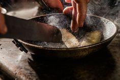Devenir photographe culinaire : entretien avec Anthony Florio