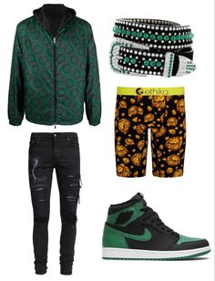 Dope Outfits For Guys, Swag Outfits, Casual Outfits, Men Casual, Tomboy Fashion, Kids Fashion, Men's Fashion, Fashion Outfits, Boys Designer Clothes
