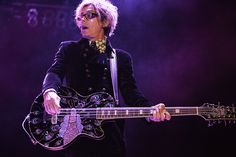 Tom Petersson of Cheap Trick | Flickr - Photo Sharing!