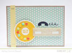 Studio Calico – Front Row Kit » A New Design blog