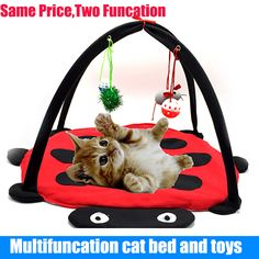 Cat Beds & Mats Cat Supplies Cat Hammock Cat Bed Lounger Sofa Cushion Detachable Hanging Chair Cat Hammock Swing Hammock Pet Chair Hanging Pet Supplies Cleaning The Oral Cavity.