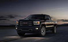 Vehicles 021 (GMC Sierra 1500)