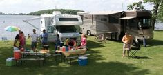 Tips On How To Have A Great Rv Camping Experience – CampingFamily