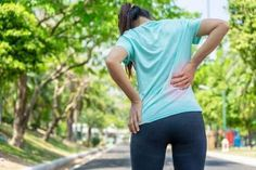 Dear Doctor: Will hip surgery end my active lifestyle? Mid Back Pain, Low Back Pain Relief, Neck Pain Relief, Le Pilates, Lower Back Exercises, Shoulder Injuries, Hip Pain, Good Posture, Injury Prevention