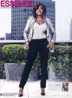 Essence Magazine, Viola Davis, I Am Awesome, Dressing, Beautiful Women, Feminine, Eye, Chic, Photography
