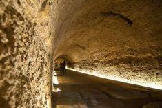 Tarragona - Interior del Circo romano. #tarraco #tarragona #unesco #history #mediterranean
