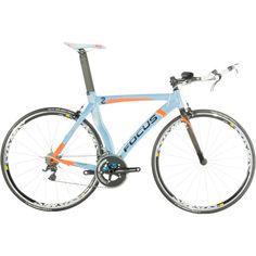 Sweet looking Tri Bike. $1049.9 (Reg. $2279.99) Via Bonktown.com
