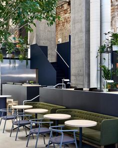 650 Little Bourke Street Melbourne. New Melbourne cafe from the Top Paddock & Kettle Black crew. Open 7 days a week including Thurs, Fri & Sat night!