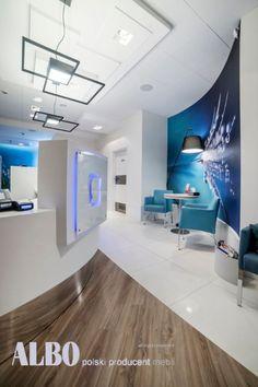 Profesjonalny salon dentystyczny - kompleksowo wyposażamy powierzchnie użytkowe. Tak wyglądają realizacje, kiedy ludzie z pasją pracują dla ludzi z pasją :)   #functional  #professional #meblenawymiar #wyposażeniewnętrz