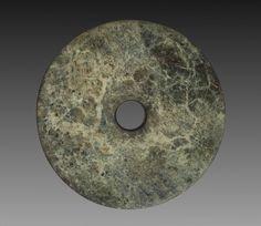 Ceremonial Disk (Bi)