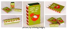 FREEBIE!! Lettering Delight's Merri-Mint and Joy Candy Wraps by Jin Yong's Under A Cherry Tree