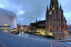 cb453d97e7e5 The complete guide to  Birmingham Best Places To Travel
