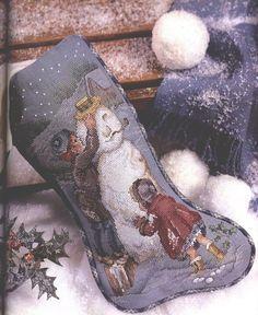 Gallery.ru / Фото #194 - *****botas natalinas***** - celita