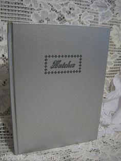 "Rare * 1940 * Signed * 1st Edition * ""Natchez"" by Nola Nance Oliver * HB ILLUS"