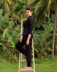 Deepika Padukone posing for the camera. #Bollywood #Fashion #Style #Beauty #Hot #Sexy #Photoshoot