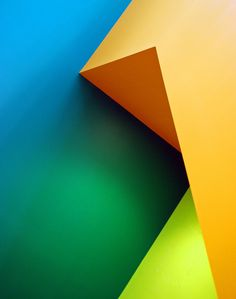 Paradigm 5 - Origami (by WhiPix)
