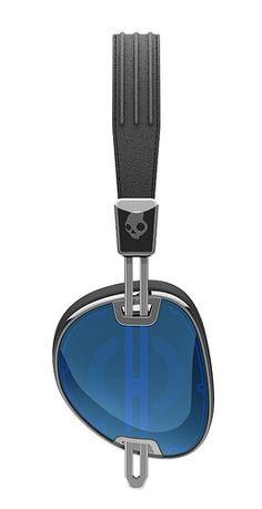 Gadgets: Skullcandy Navigator, La Evolución Del Audio Y Del Diseño Ahora En México Gadgets And Gizmos, Latest Gadgets, Tech Gadgets, Skullcandy Headphones, Cool Tech, Geek Out, Garden Trowel, Emerson, Dj