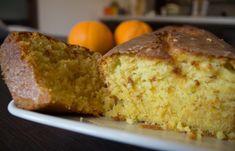 Pan d'arancio, ricetta siciliana