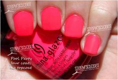 Great nail polish.