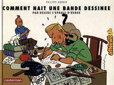 Video: Hergé in persona ti mostra come si fa un fumetto di Tintin - http://www.afnews.info/wordpress/2018/01/19/video-herge-in-persona-ti-mostra-come-si-fa-un-fumetto-di-tintin/