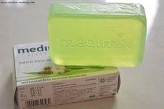 New Medimix Ayurvedic Natural Glycerine Soap With Lakshadi Oil Review
