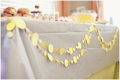 you are my sunshine themed party. Like done if ideas for food you are my sunshine themed party. Like done if ideas for food Yellow Birthday, 1st Birthday Girls, First Birthday Parties, First Birthdays, Birthday Ideas, Sunshine Birthday Parties, Sunshine Baby Showers, Baby Party, My Sunshine