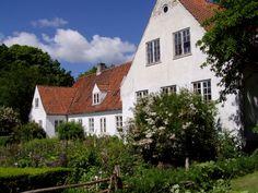 Malergården, Odsherred, Denmark. Peter Krog.