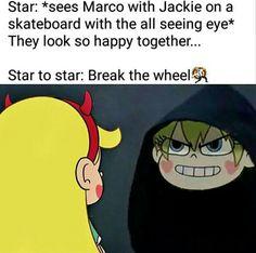 I love this meme