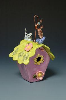 Marissa Motto Ceramics