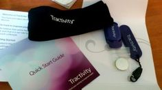 The Tractivity giveway is now on!