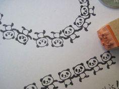 消しゴムはんこのデザインの作り方(ハンコ初心者 図案 インク無料 材料 道具 ブログ 名前 持ち手 - NAVER まとめ