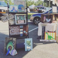 So much new stuff today I'll be hanging out at Ogden Park until 1! Please come see me! $5 off if you mention this Instagram post!     #thehumblehippie #shoplocal #buylocal #ogden #farmersmarket #weouthere #wood #woodwork #stainedglass #art #artist #design #tent #coffee #lotsandlotsofcoffee #local #locals #localsonly #watercolor #sunshine #love de thehumblehippie