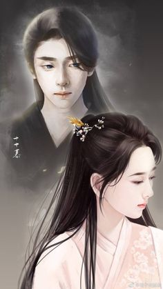 Ashes Love, Lovers Pics, Chibi Girl, Anime Love Couple, Fanart, Art Series, Couple Drawings, Chines Drama, Chinese Art